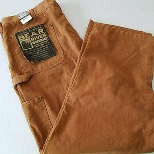 Bear River Workwear